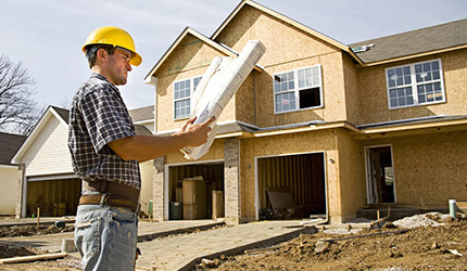 Residential Project Contracting