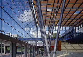 cable_point-supported_glass_curtain_wall2