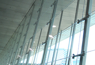 steel_support_point-supported_glass_curtain_wall4